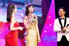 Lâm Thuỳ Anh trở thành Nữ hoàng thảm đỏ 5
