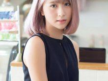 Tóc đẹp Quỳnh Anh Shyn