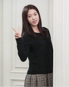 Tóc đẹp như Cha Eun Sang