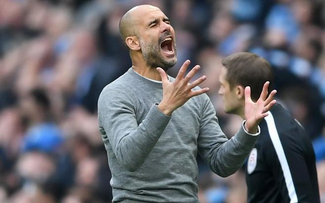 Pep sẽ sánh sang HLV Mourinho