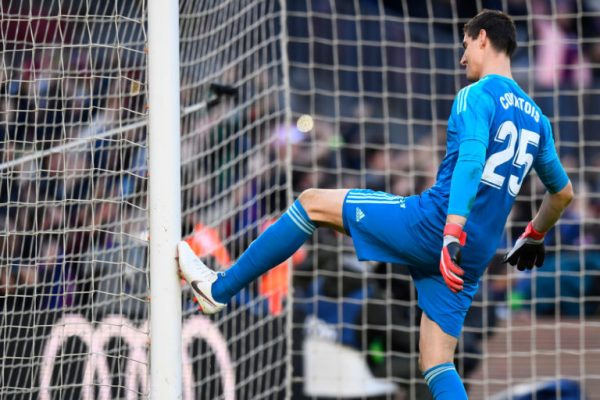 5 cái tên Real Madrid đã đẩy Lopetegui xuống vực thẳm