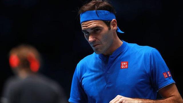 10 tay vợt kiếm nhiều tiền nhất năm 2018