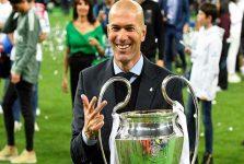 MU hờ hững, Chelsea chọn Zidane thay Sarri