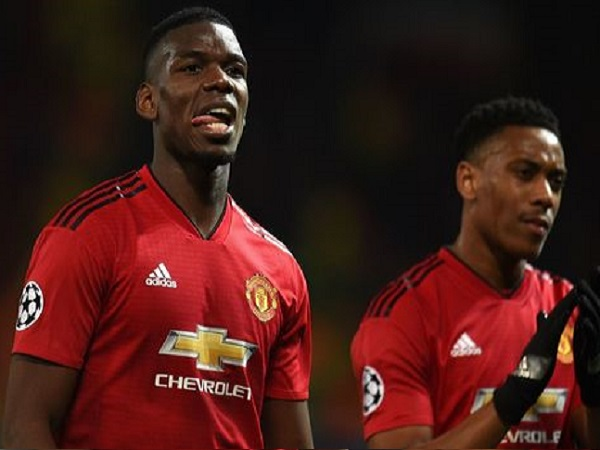 5 điểm nhấn sau trận Man Utd 0-1 Barcelona
