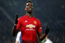 Man City quay về ước mơ của Mourinho