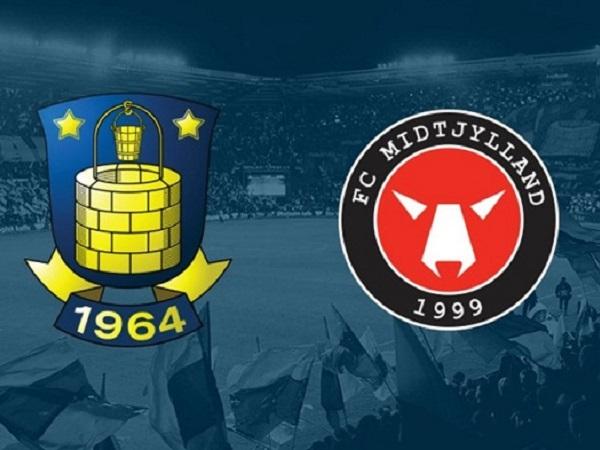 Dự đoán Brondby vs Midtjylland, 0h00 ngày 21/05