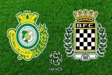 Soi kèo Vitoria Setubal vs Boavista, 2h15 ngày 7/05