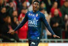 Tiền đạo Taiwo Awoniyi thuộc biên chế Liverpool nhận được sự quan tâm từ CSKA Moscow.