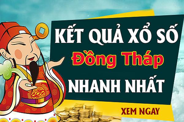 Dự đoán kết quả XS Đồng Tháp Vip ngày 29/07/2019