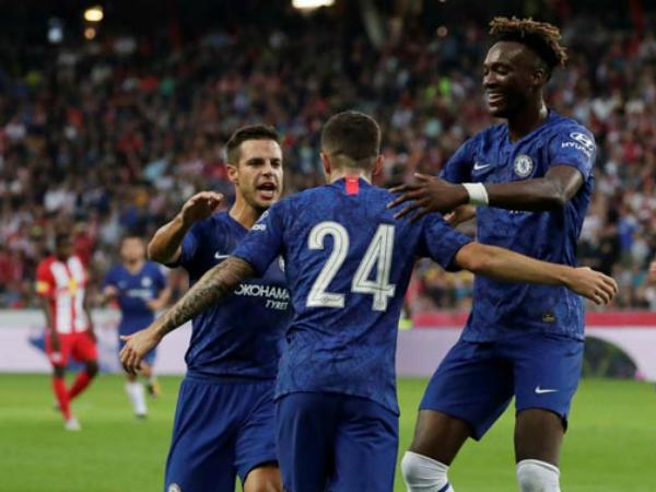 Chelsea và mùa giải đáng mong đợi cùng Frank Lampard