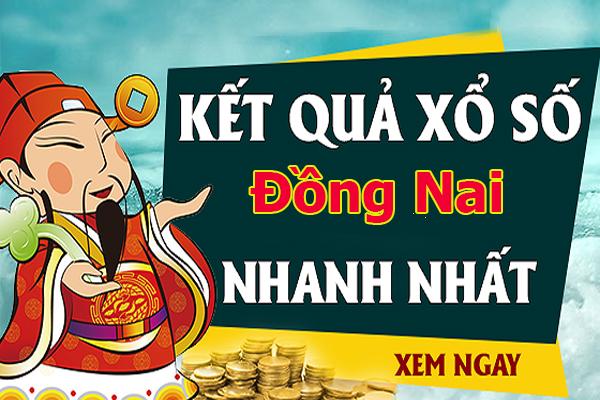 Dự đoán kết quả XS Đồng Nai Vip ngày 14/08/2019