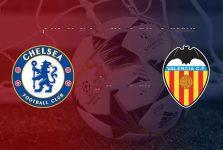 Nhận định Chelsea vs Valencia