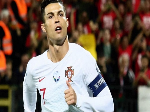 Ronaldo và niềm hy vọng với quả bóng vàng