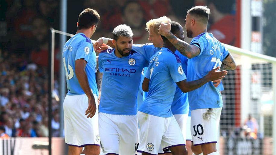 Nhận định trận đấu Norwich vs Man City, 23h30 ngày 14/9