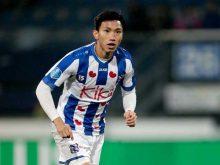 Bóng đá Việt Nam chiều 9/5: Văn Hậu lại mở ra thêm cơ hội ở lại Heerenveen