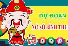 Dự đoán XSBTH 2/7/2020 chốt KQXS Bình Thuận thứ 5