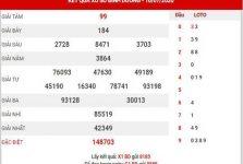 Bảng KQXSBD- Nhận định xổ số bình dương ngày 17/07 của các chuyên gia