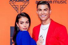 Rộ tin Ronaldo bí mật cầu hôn bạn gái nóng bỏng, xinh đẹp