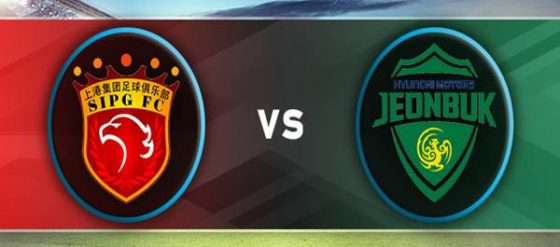 Nhận định Shanghai SIPG vs Jeonbuk Motors, 17h00 ngày 04/12