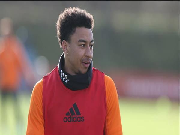 Tin thể thao tối 26/1: Lingard đàm phán với West Ham