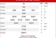 Dự đoán XSBTH ngày 1/4/2021 - Dự đoán xổ số Bình Thuận thứ 5