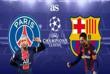 Soi kèo PSG vs Barcelona, 03h00 ngày 11/3