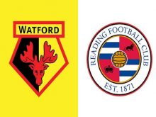 Soi kèo Watford vs Reading – 01h45 10/04, Hạng Nhất Anh