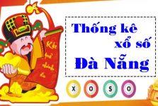 Thống kê xổ số Đà Nẵng 28/4/2021