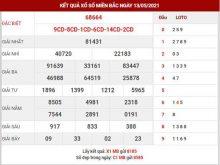 Thống kê XSMB ngày 14/5/2021 - Thống kê kết quả XSMB thứ 6