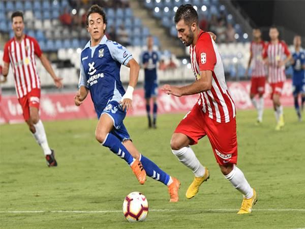 Nhận định kèo Tài Xỉu Tenerife vs Almeria (2h00 ngày 8/5)