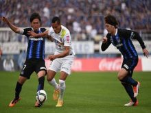 Nhận định Sanfrecce Hiroshima vs Gamba Osaka, 16h ngày 12/5