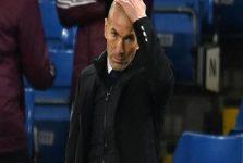 Tin bóng đá trưa 7/5: Zidane chuẩn bị từ chức HLV Real