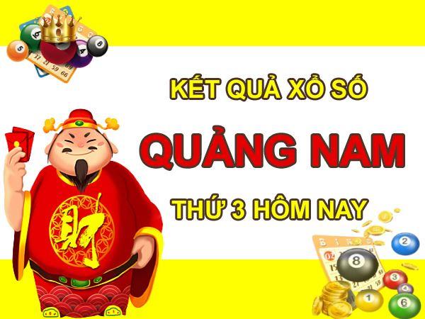 Nhận định KQXS Quảng Nam 15/6/2021 thứ 3 cùng cao thủ