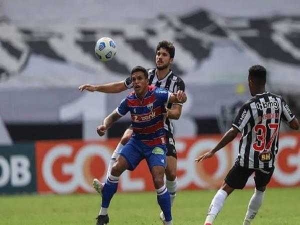 Soi kèo bóng đá Atletico Mineiro vs Remo, 05h00 ngày 11/6