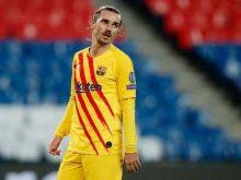 Chuyển nhượng bóng đá 8/7: Barca gạ Chelsea mua Griezmann