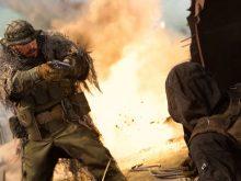 Call of Duty: Warzone Update loại bỏ tính năng 'Báo cáo cuộc trò chuyện xúc phạm'