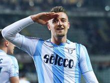 CN chiều 8/7: Liverpool quyết đấu MU mua sao Lazio