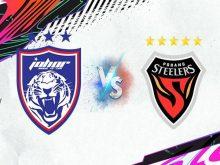 Soi kèo Johor Darul Takzim vs Pohang Steelers, 17h00 ngày 1/7