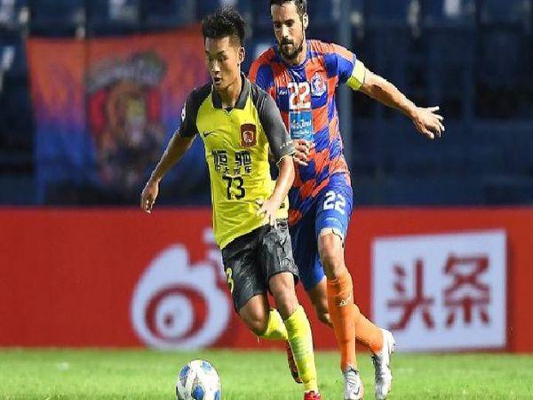 Soi kèo Guangzhou vs Kitchee, 21h00 ngày 30/6 - Cup C1 Châu Á