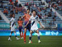 Thông tin trước trận Gangwon vs Gwangju, 18h00 ngày 21/7