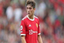 Thể thao trưa 31/8: MU bán Daniel James cho Leeds