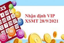 Nhận định VIP KQXSMT 28/9/2021
