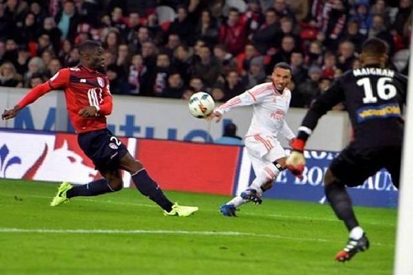 nhận định Lorient vs Lille 11/9
