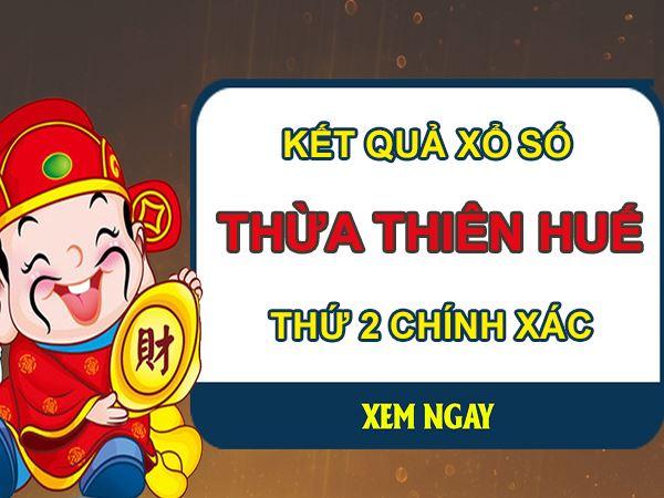 Nhận định KQXS Thừa Thiên Huế 4/10/2021 chuẩn xác